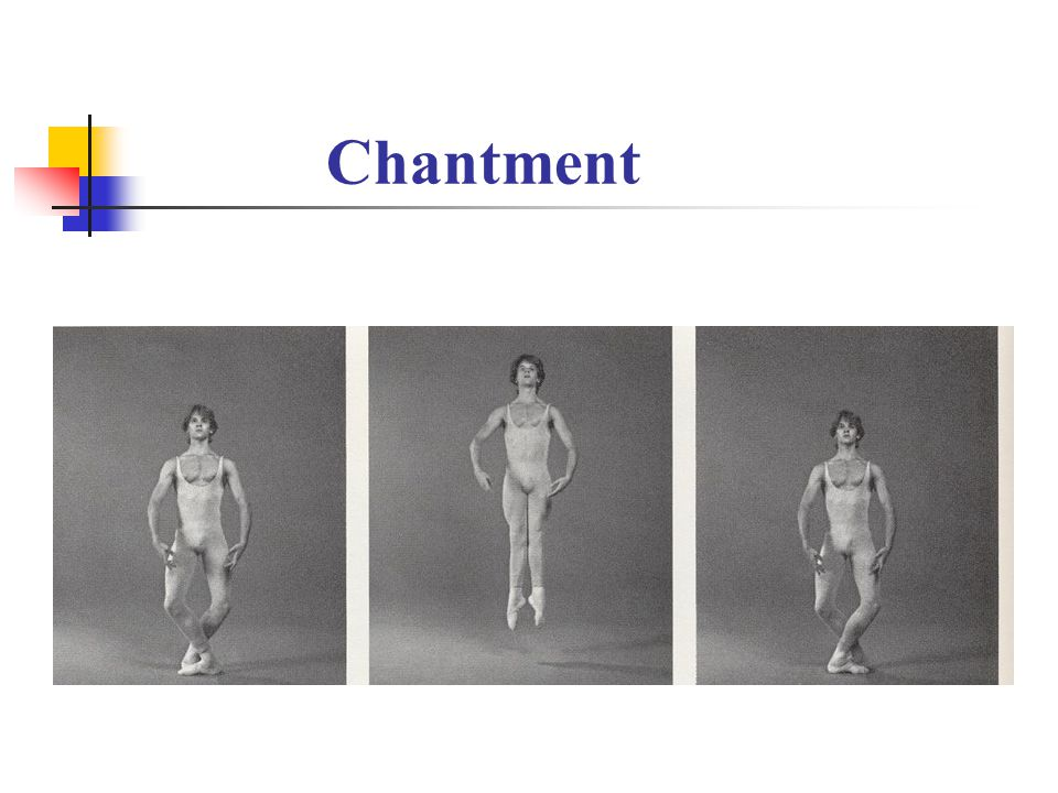 Chantment