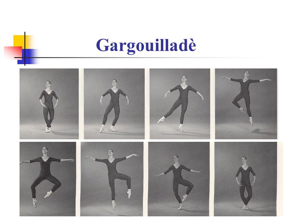 Gargouilladè