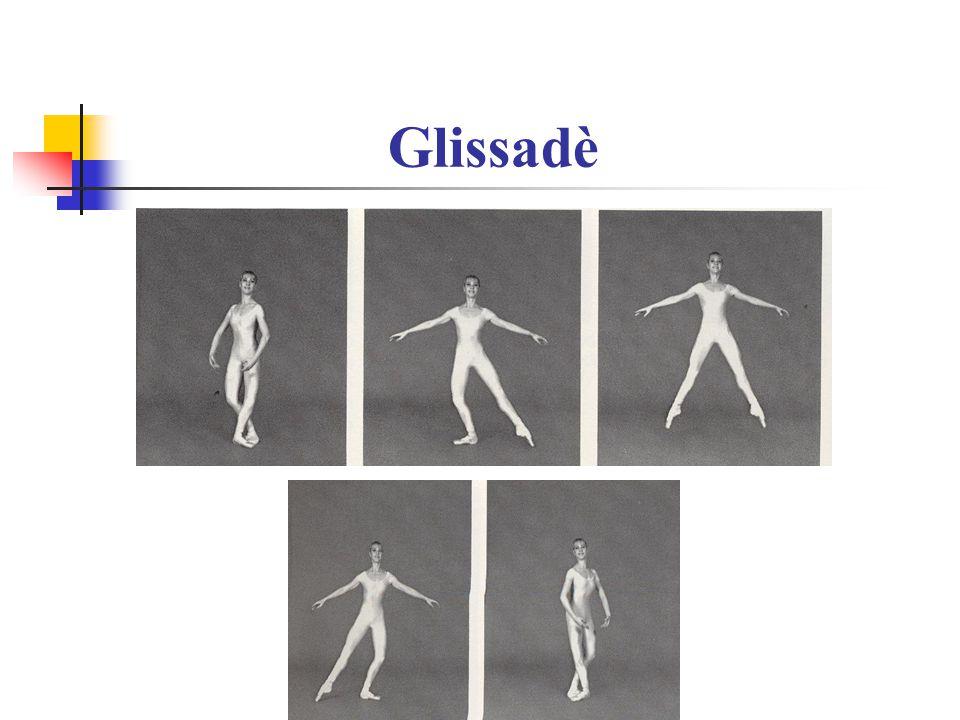 Glissadè