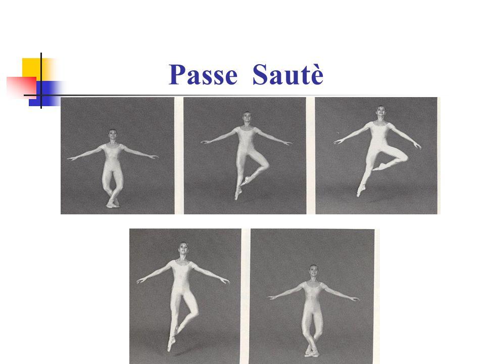 Passe Sautè