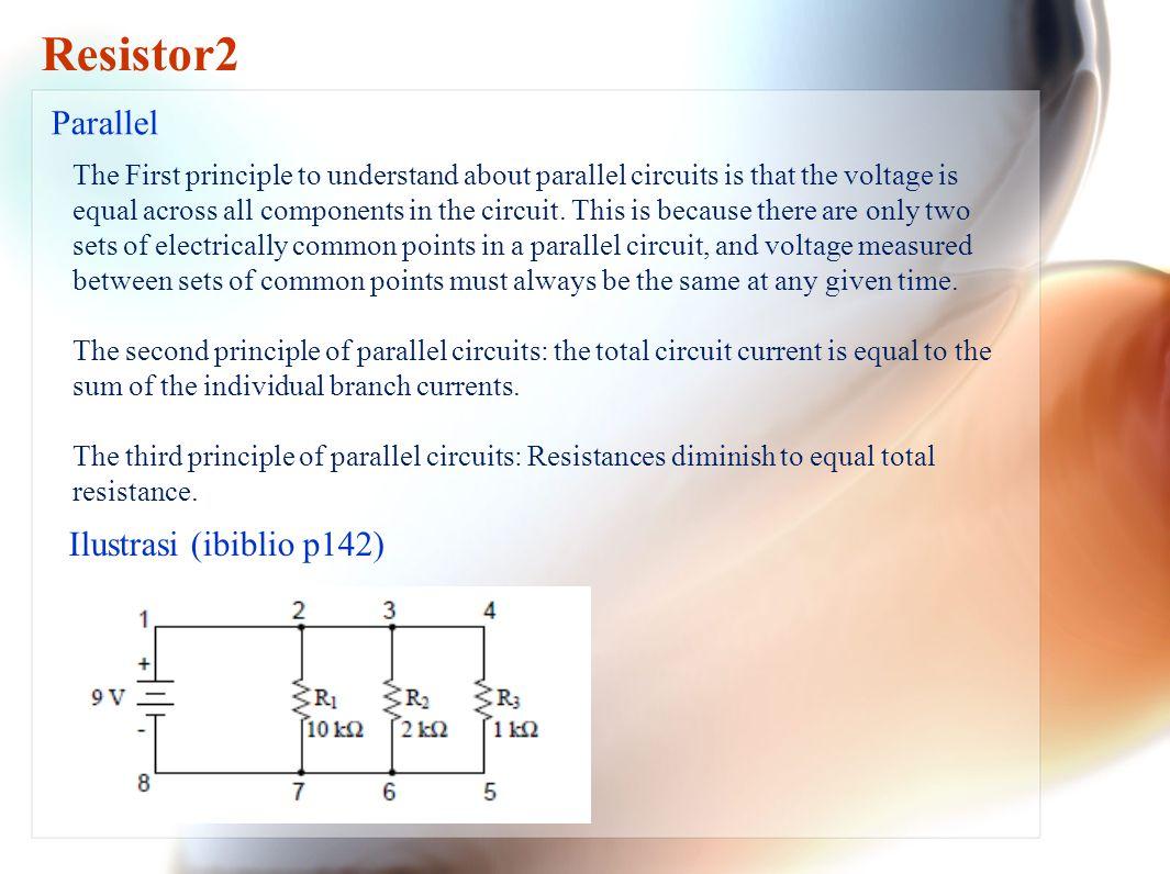Resistor2 Parallel Ilustrasi (ibiblio p142)