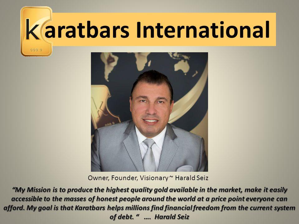 aratbars International