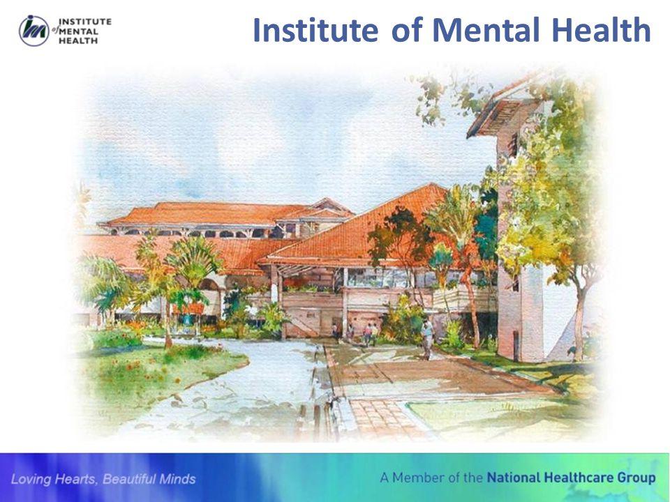 Institute of Mental Health