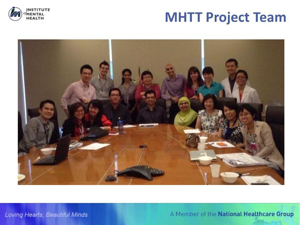 MHTT Project Team