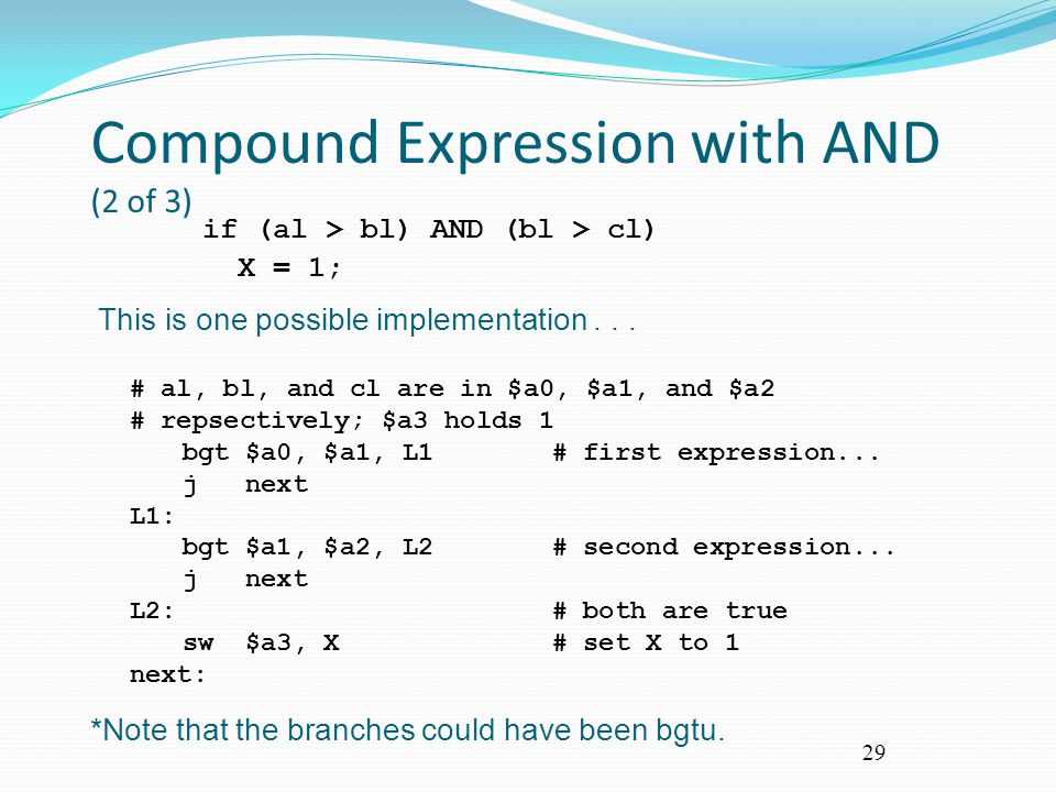 Compound Expression with AND (2 of 3)