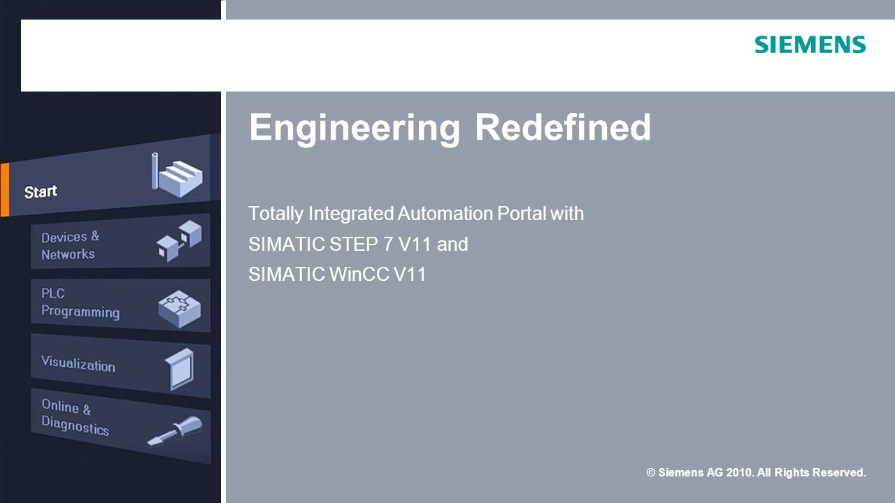 Engineering Redefined
