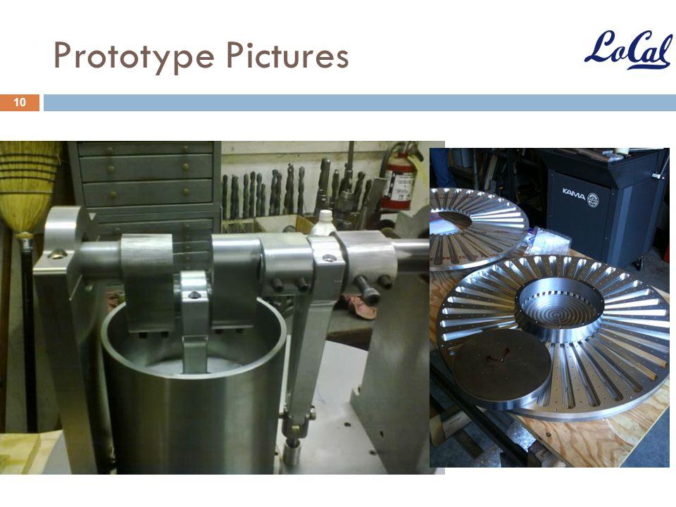 Prototype Pictures