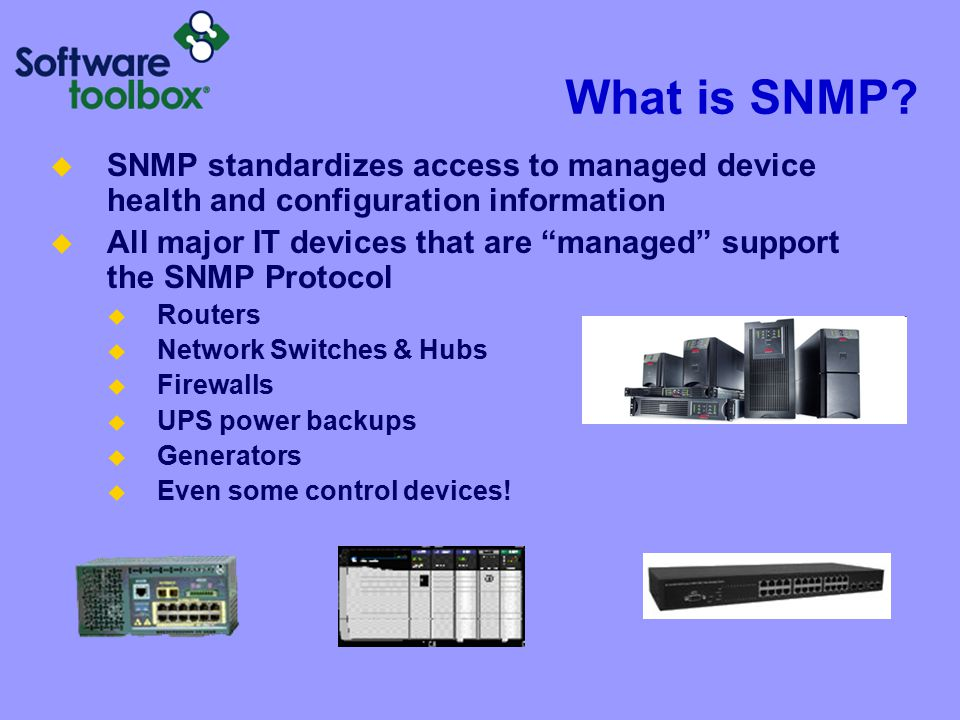 Why SNMP Automation depends on critical IT infrastructure