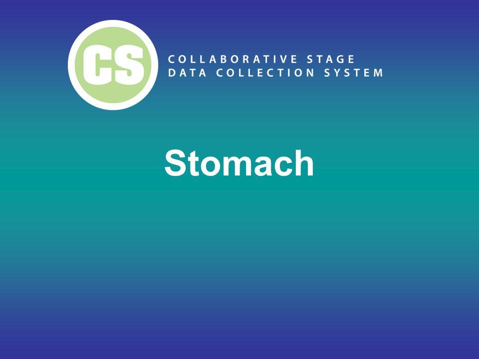 Stomach CSv2 Esophagus, EGJ, Stomach August 2011 Lecture Version: 1.0