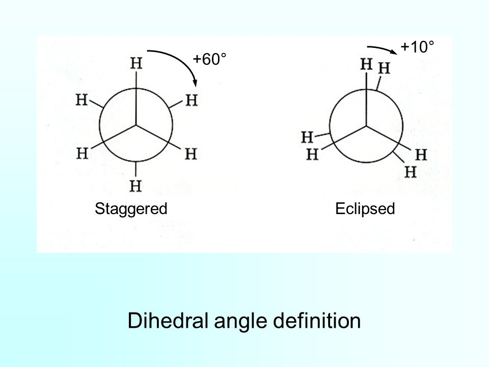 Dihedral angle definition