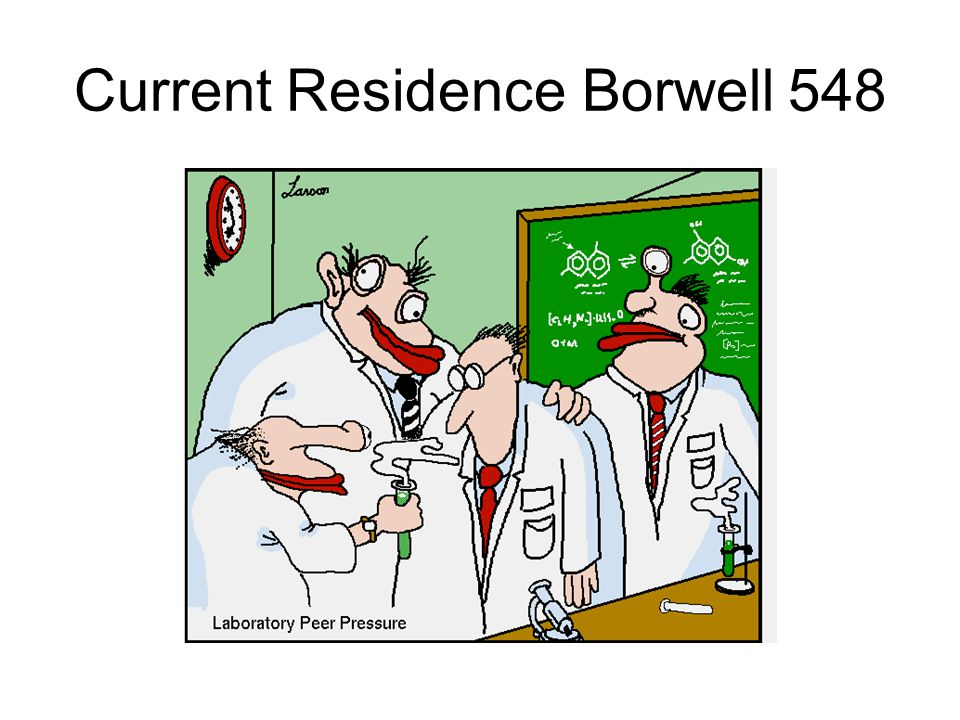 Current Residence Borwell 548