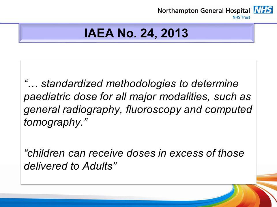 IAEA No. 24, 2013