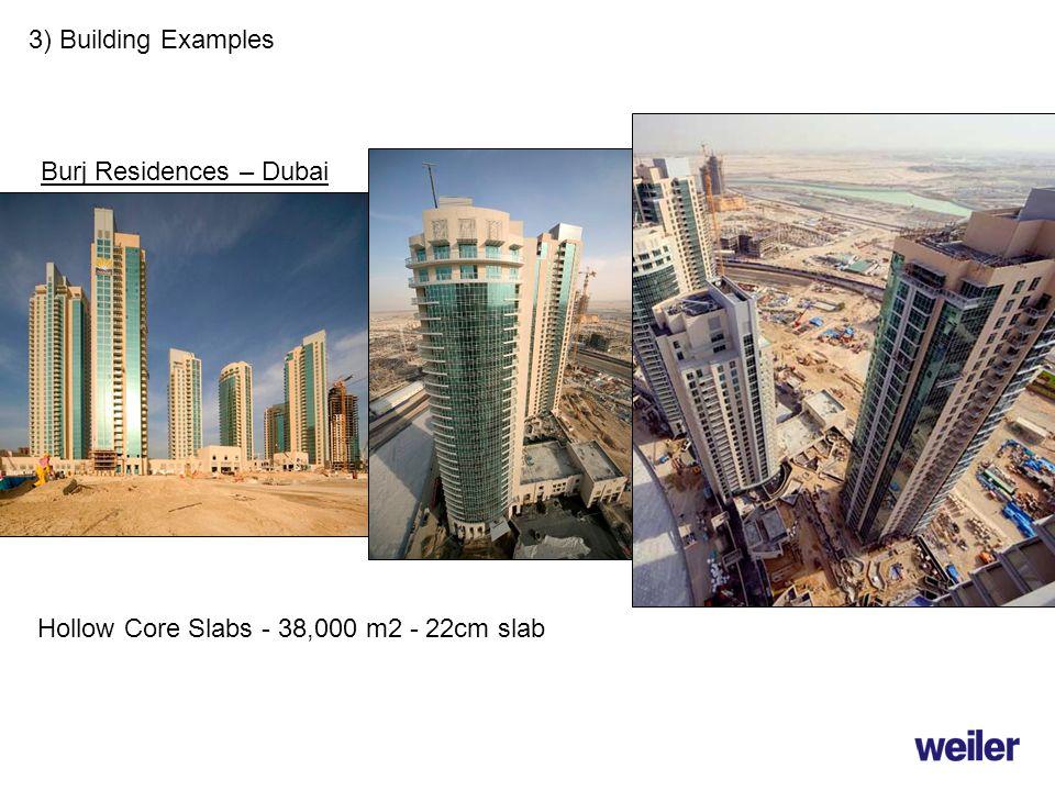 Burj Residences – Dubai