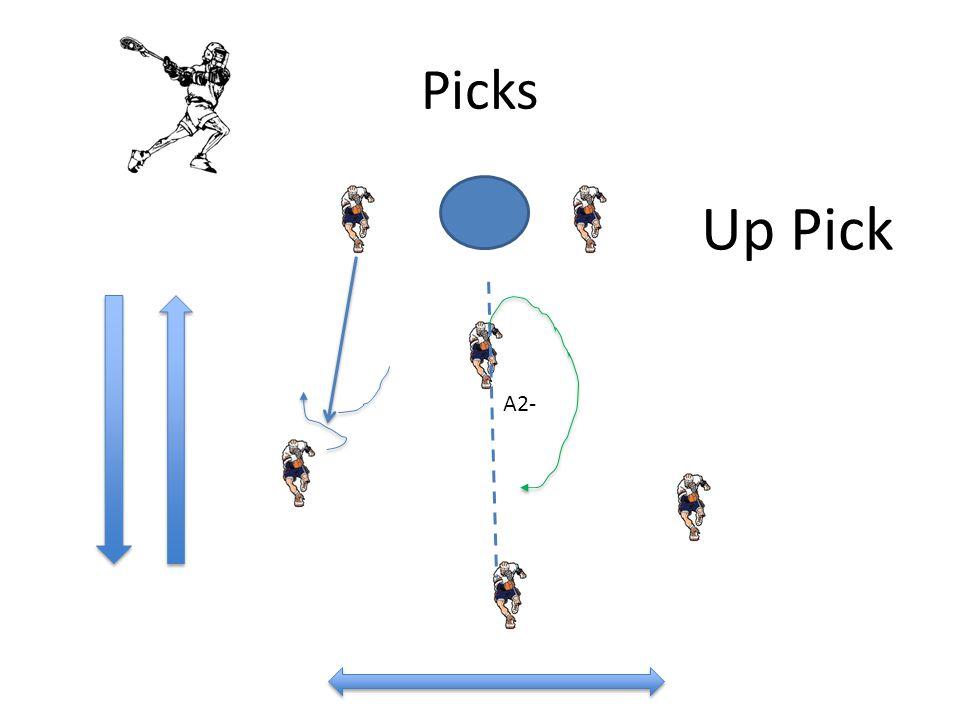 Picks Up Pick A2-