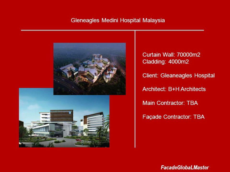 Gleneagles Medini Hospital Malaysia