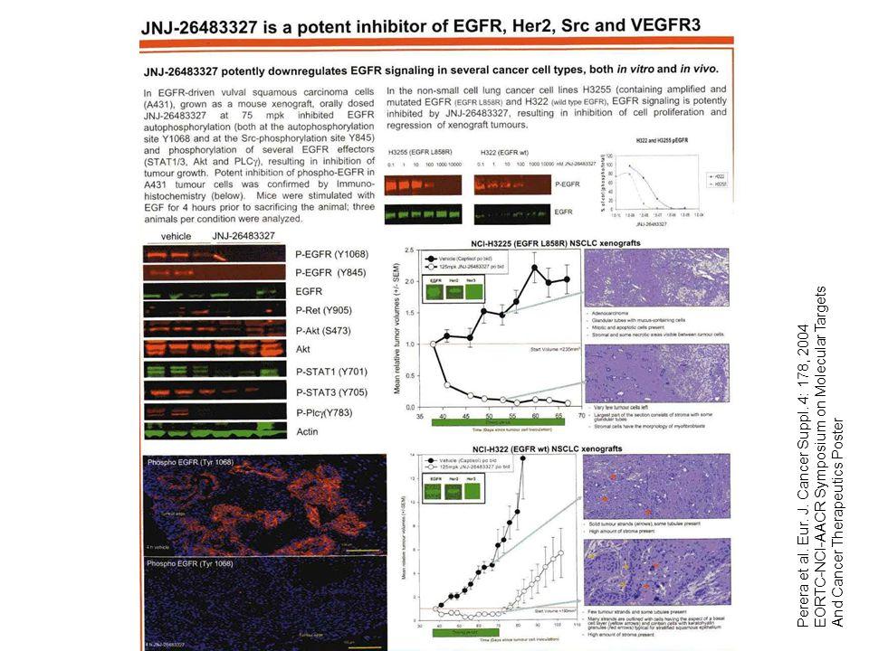 EORTC-NCI-AACR Symposium on Molecular Targets