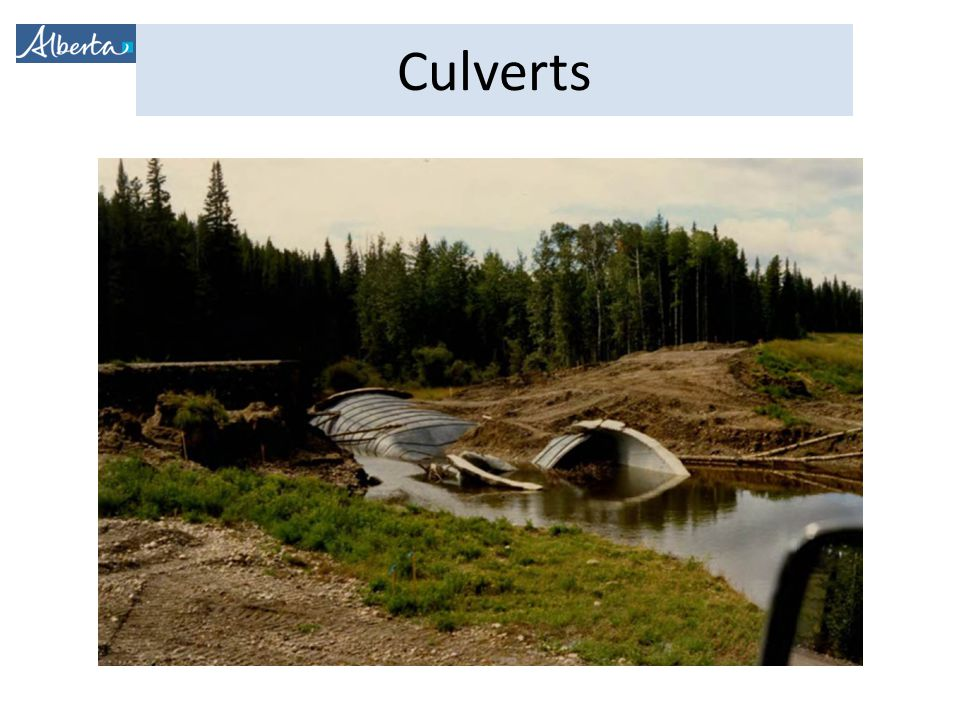 Steel culverts are soil-steel structures: