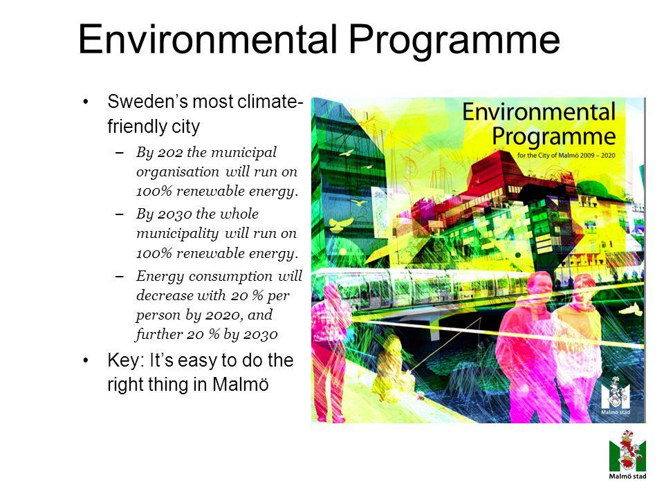 Environmental Programme