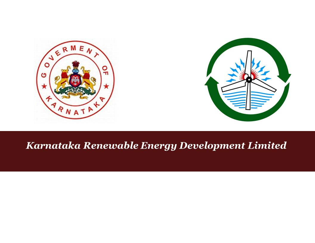 Karnataka Renewable Energy Development Limited