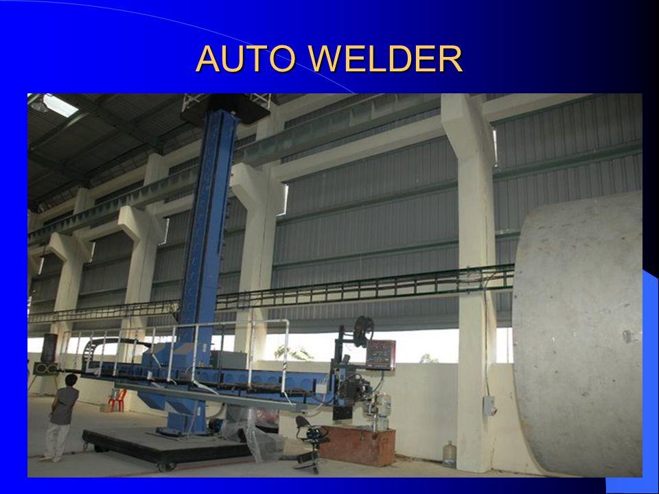 AUTO WELDER