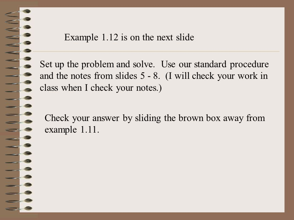 Example 1.12 is on the next slide