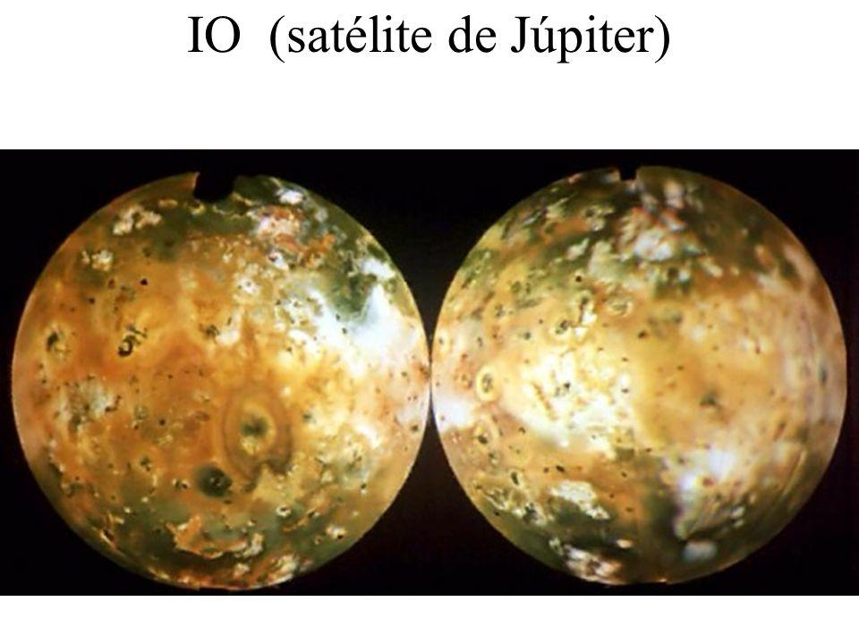 IO (satélite de Júpiter)