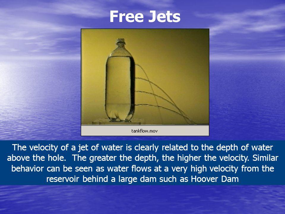 Free Jets