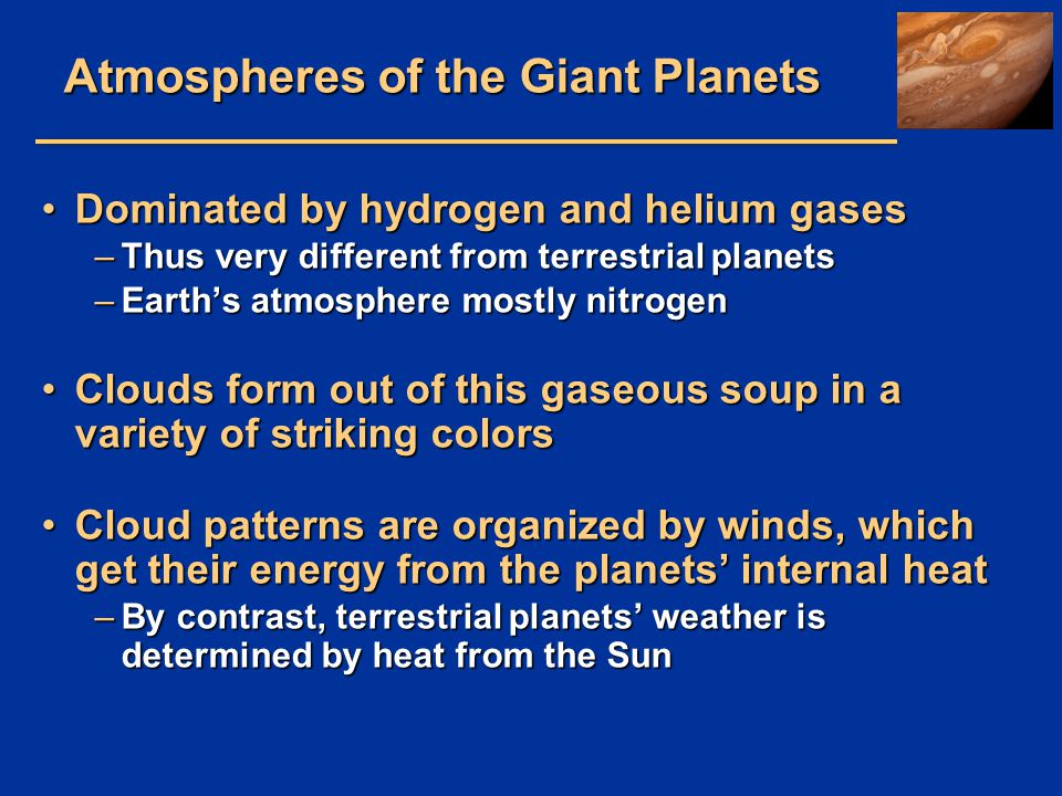 Atmospheres of the Giant Planets