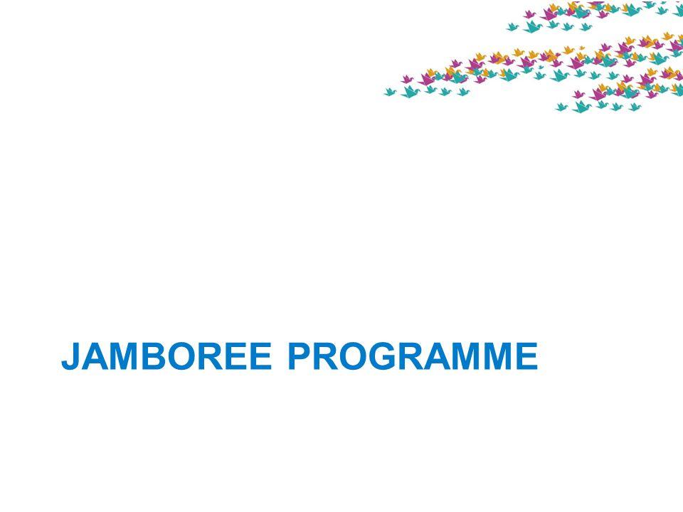 Jamboree Programme