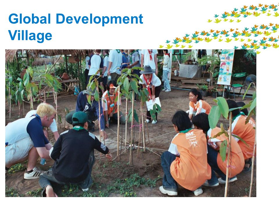 Global Development Village