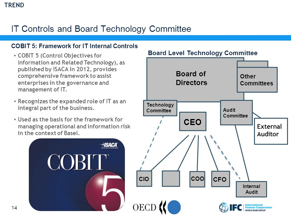 IT Controls and Board Technology Committee