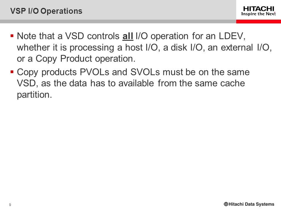 4/11/2017 VSP I/O Operations.