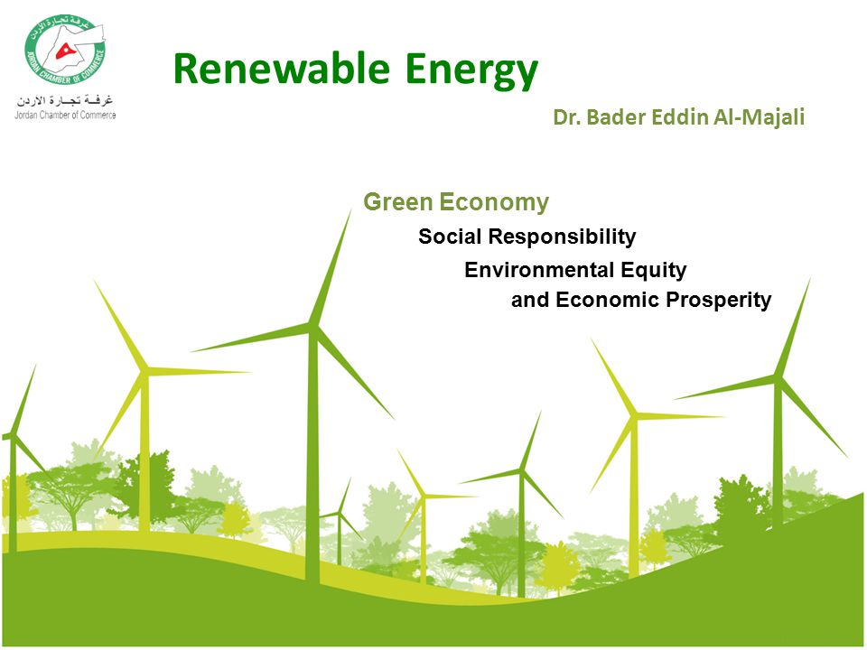 Dr. Bader Eddin Al-Majali