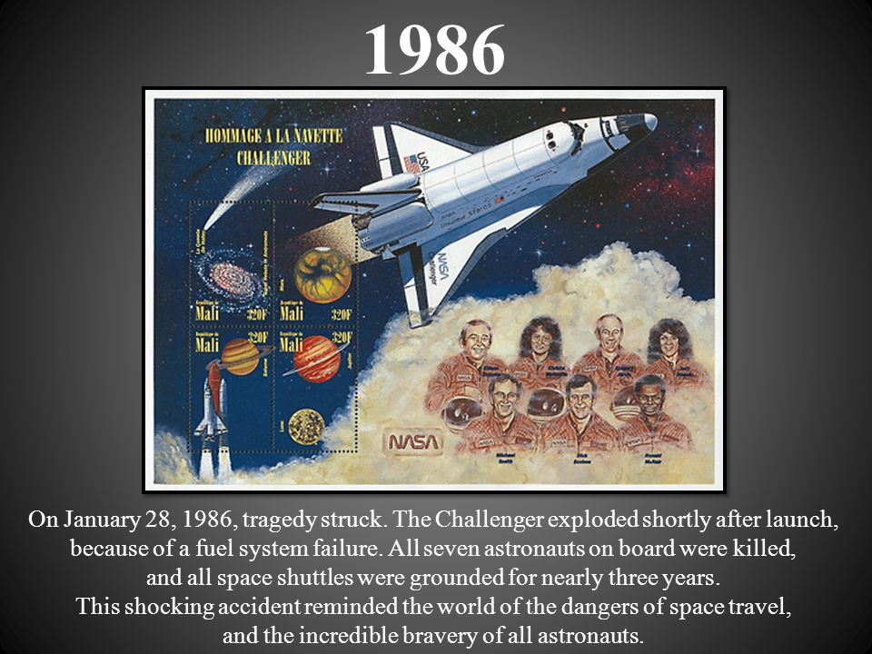 and the incredible bravery of all astronauts.