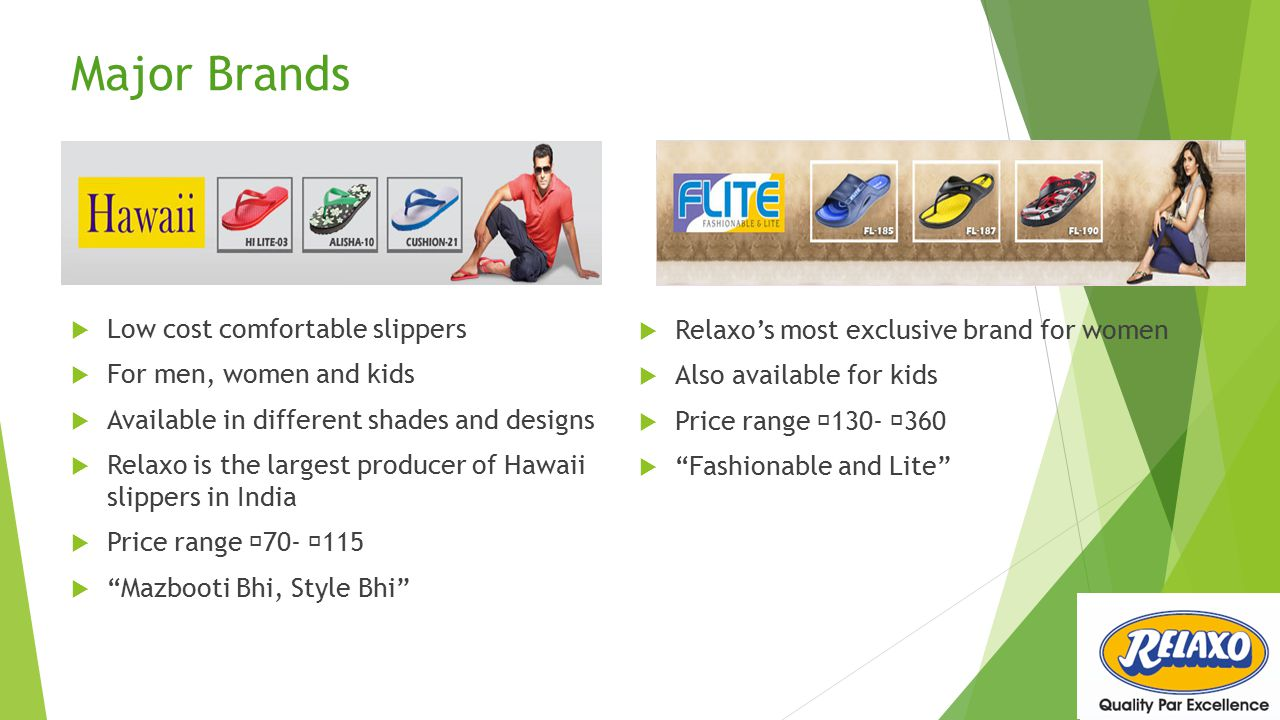 Major Brands Low cost comfortable slippers
