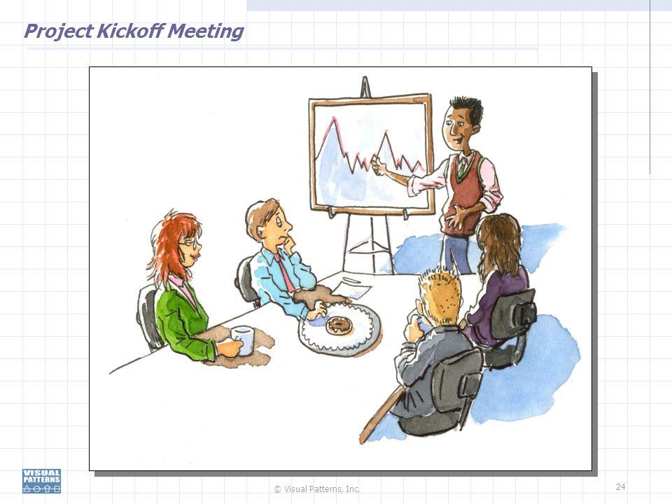 Project Kickoff Meeting