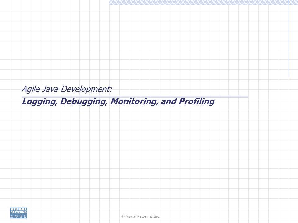 Agile Java Development: