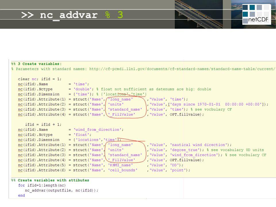 >> nc_addvar % 3