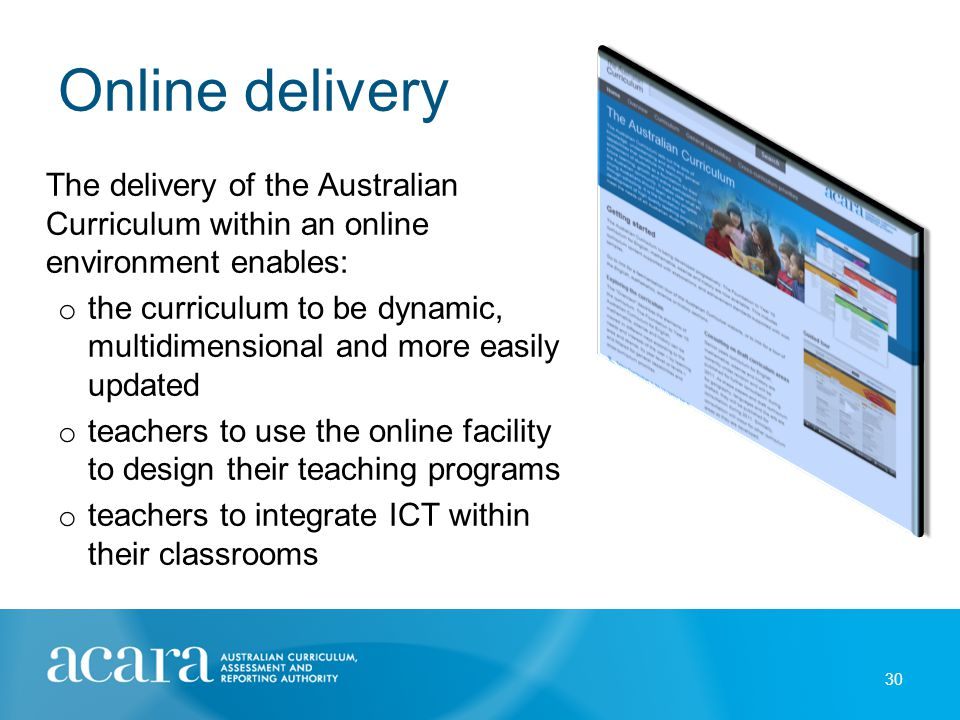 National digital learning resources