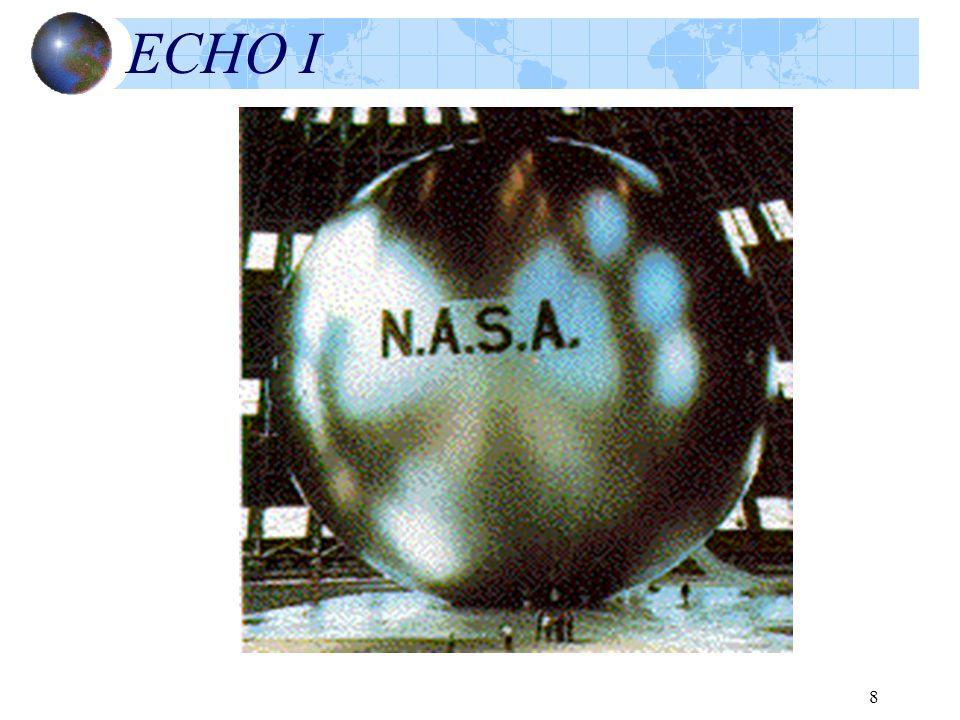 ECHO I