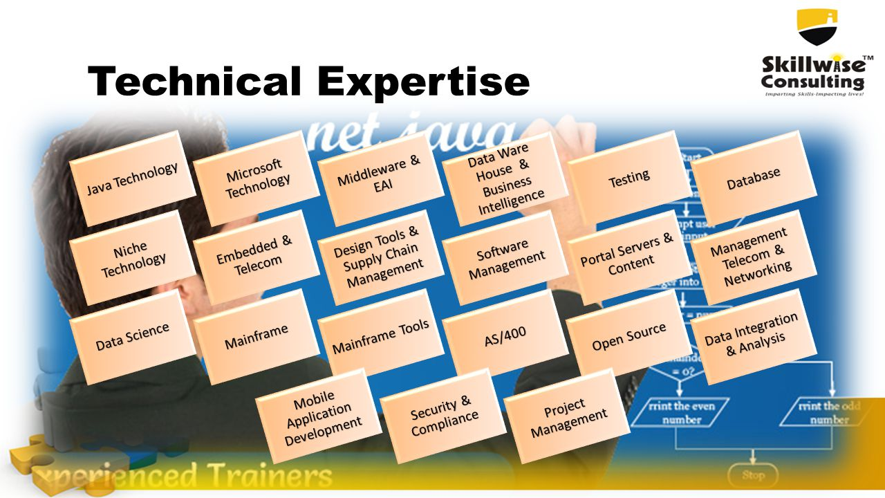 Technical Expertise Java Technology Microsoft Technology