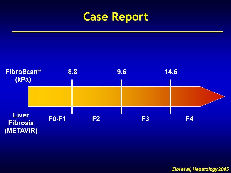 Liver Fibrosis (METAVIR)
