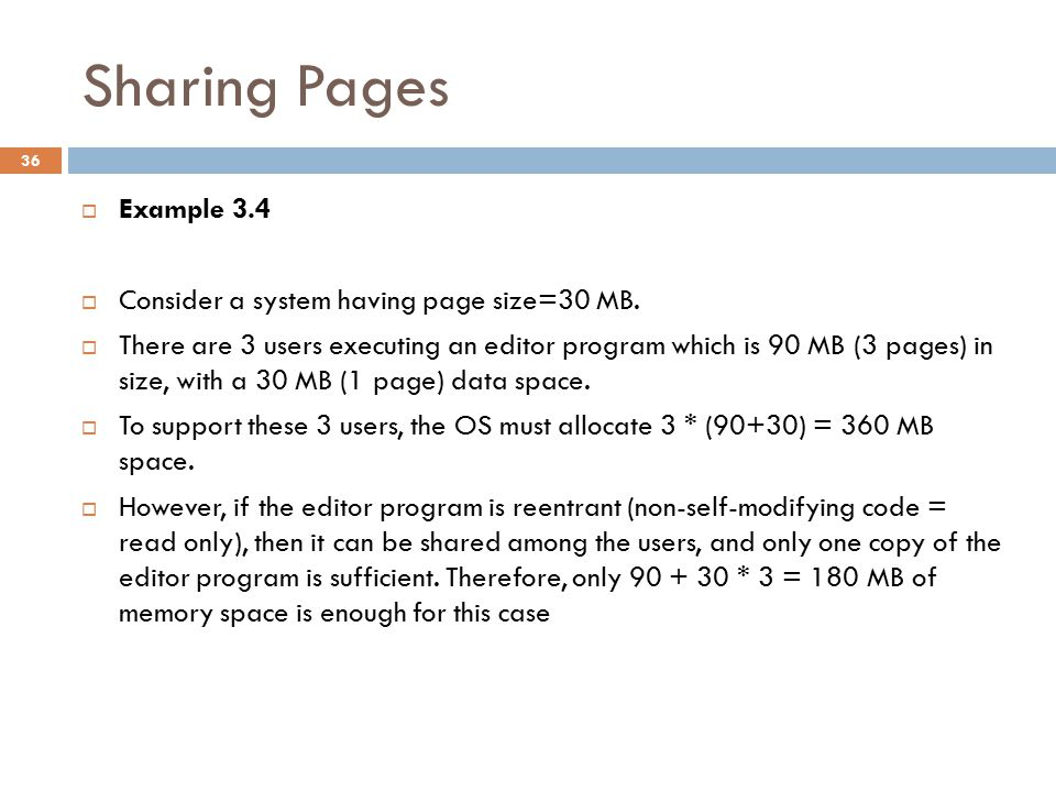 User-1 PT-1. Physical. P0. e1. Page# Frame# Memory. P1. e2. 8. f0. OS. P2. e3. 1. 4.