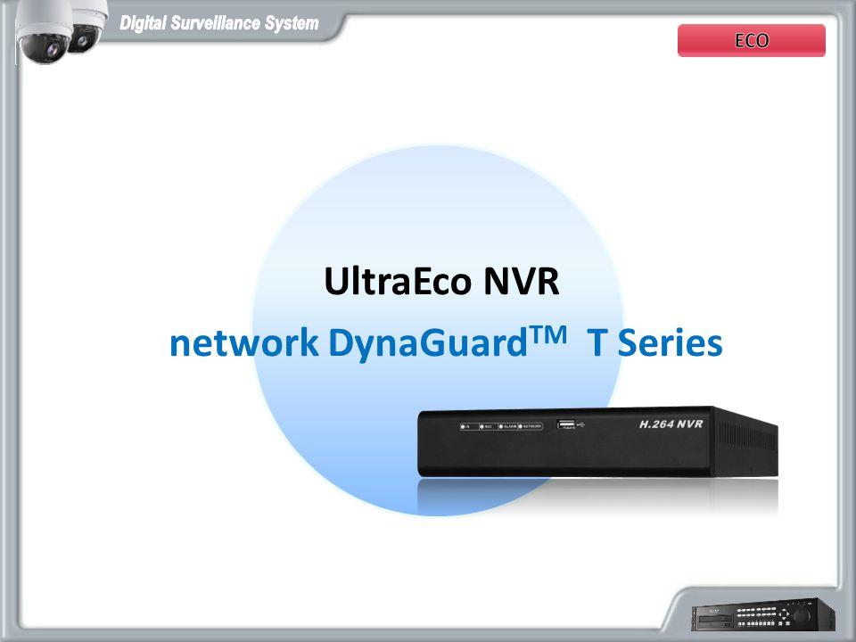 network DynaGuardTM T Series