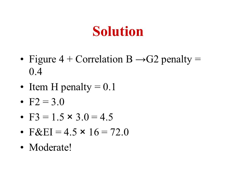 Solution Figure 4 + Correlation B →G2 penalty = 0.4