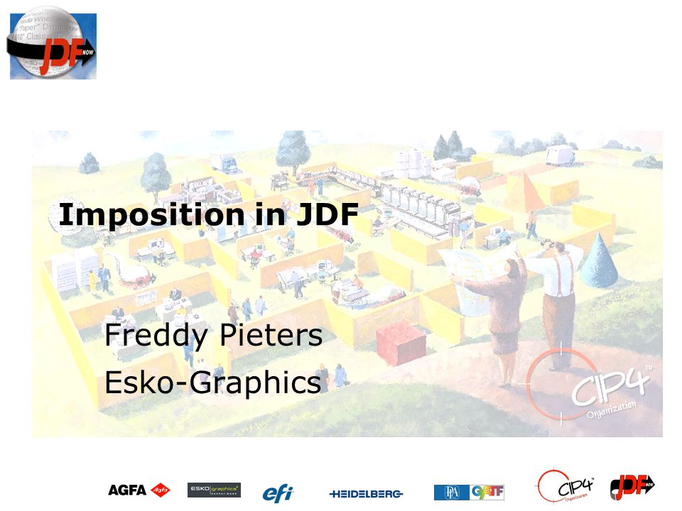 Freddy Pieters Esko-Graphics