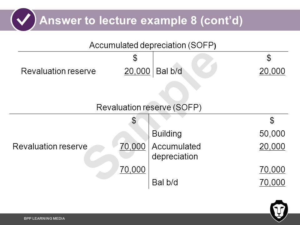 Answer to lecture example 8 (cont'd)