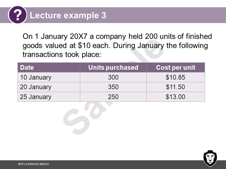 Lecture example 3