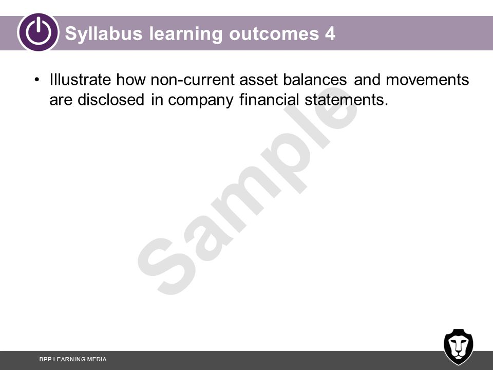 Syllabus learning outcomes 4