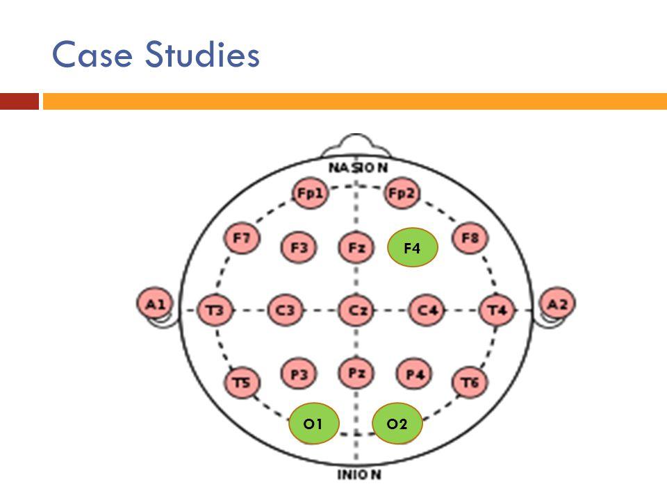 Case Studies F4 O1 O2